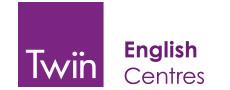 Twin English Centre London